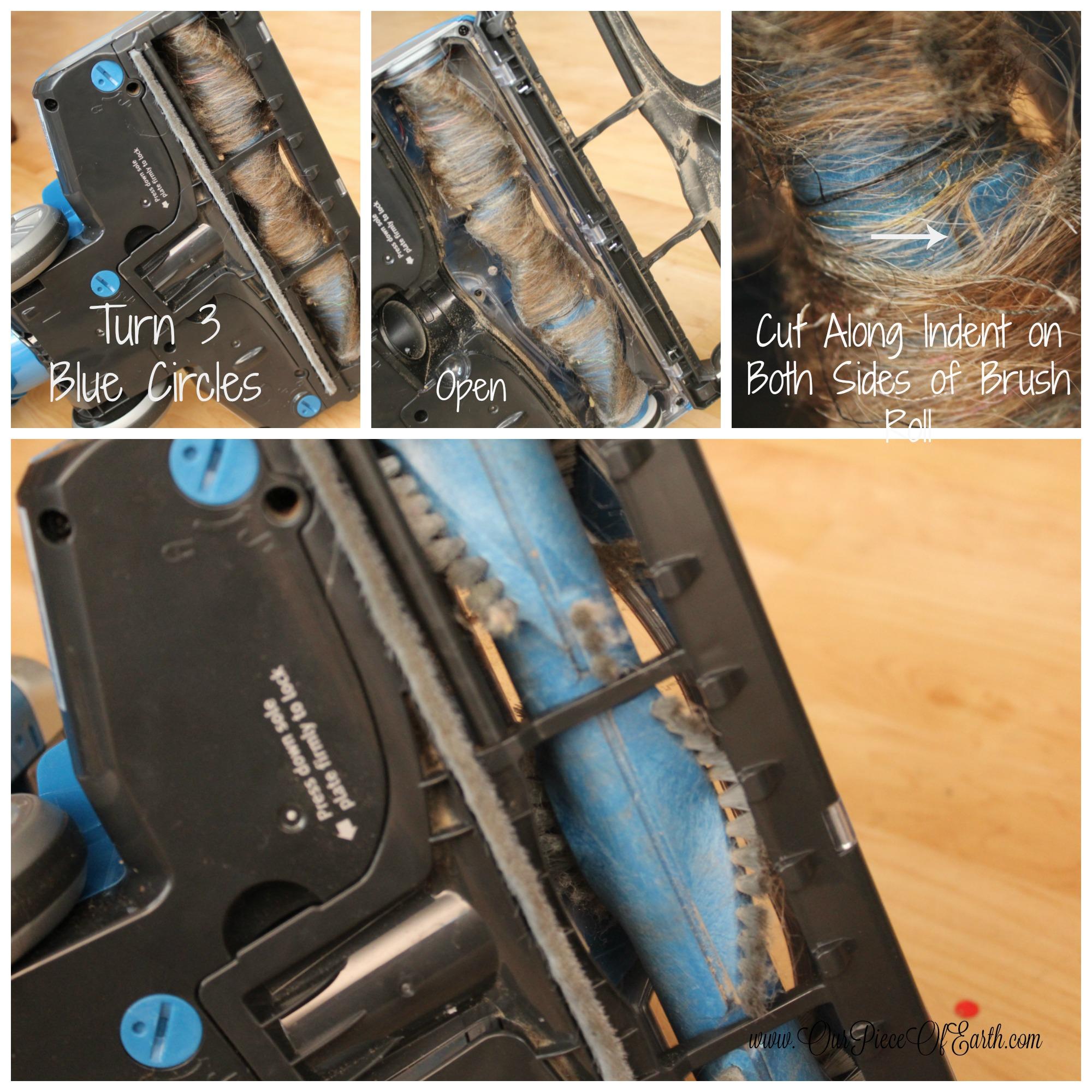 Shark Rotator Powered Lift-Away Speed™