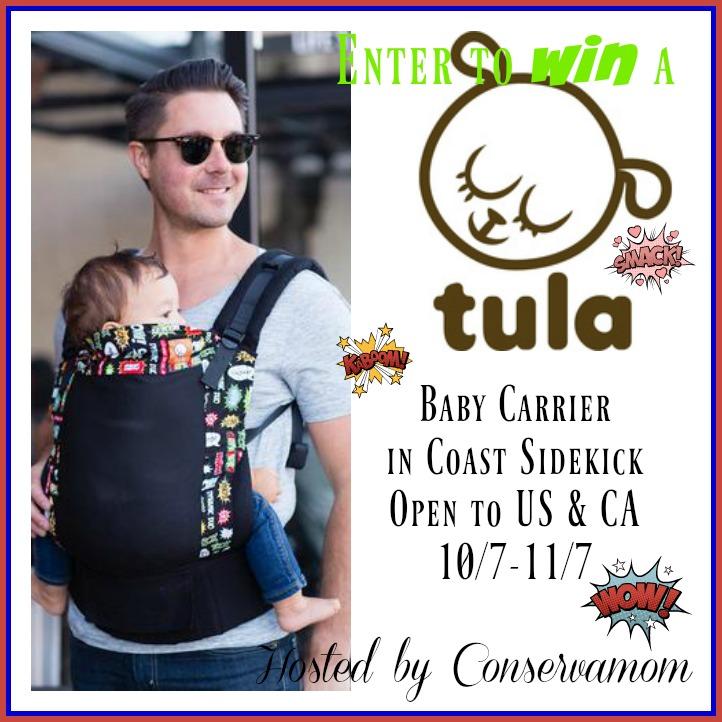 Enter to Win a Coast Sidekick Tula