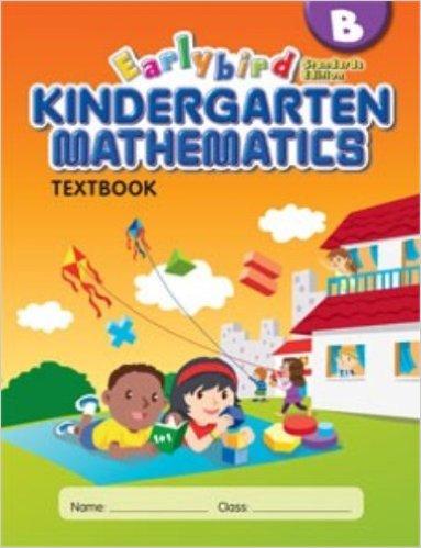 Earlybird Kindergarten Mathematics from Singapore