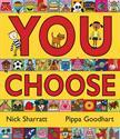 Books We Love:  You Choose