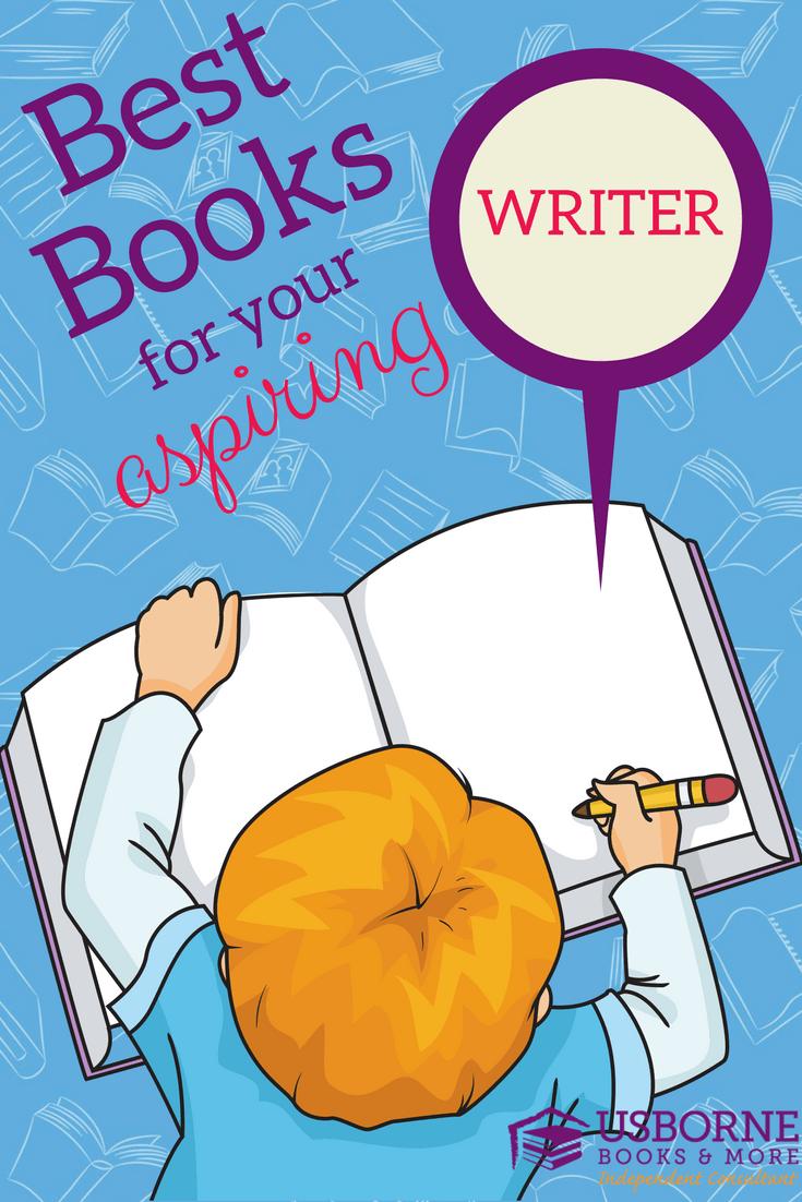 Best Books for your Aspiring Writer
