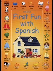 First Fun with Spanish