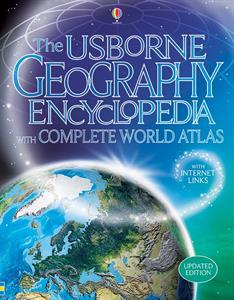 Usborne Geography Encyclopedia