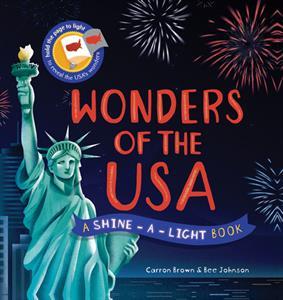 Shine a Light Wonders of the USA