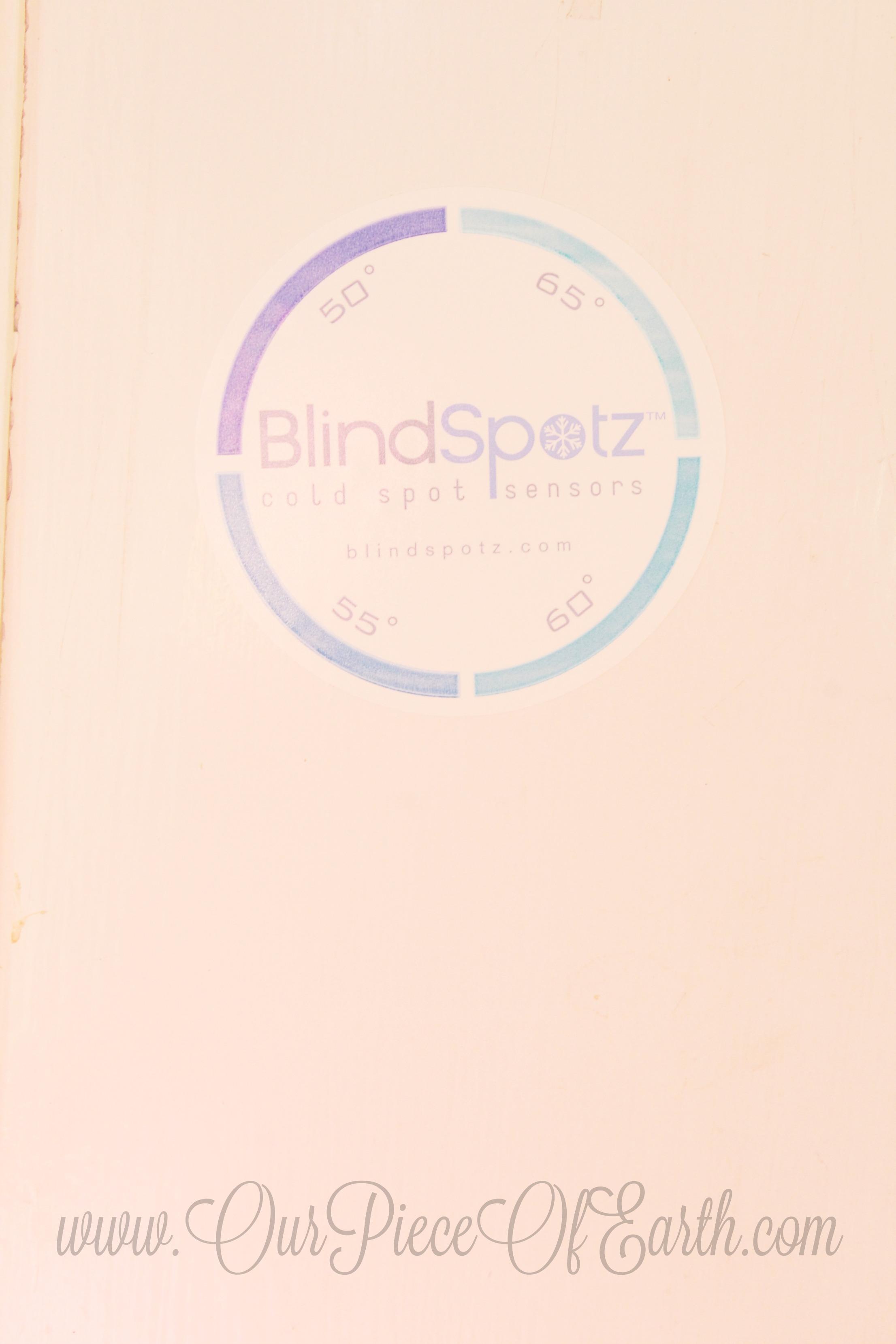 BlindSpotz lets you do a home energy efficiency audit.