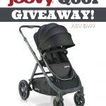 Enter to Win a Joovy Qool