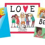 Valentine's Book Giveaway + Free Printable
