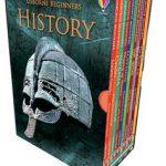 Books We Love:  Usborne Beginners History Box Set